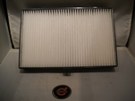 Interieur filter Volvo 850 s,v,c 70