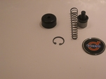 Hulp koppeling revisie set Volvo amazon/p1800