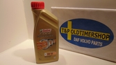 Castrol Edge Proffesional 0w30 a5/b5 for Volvo cars 1 l