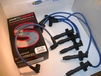 Bougiekabel set volvo 850 s,v70 -00 10 klepper Powertec